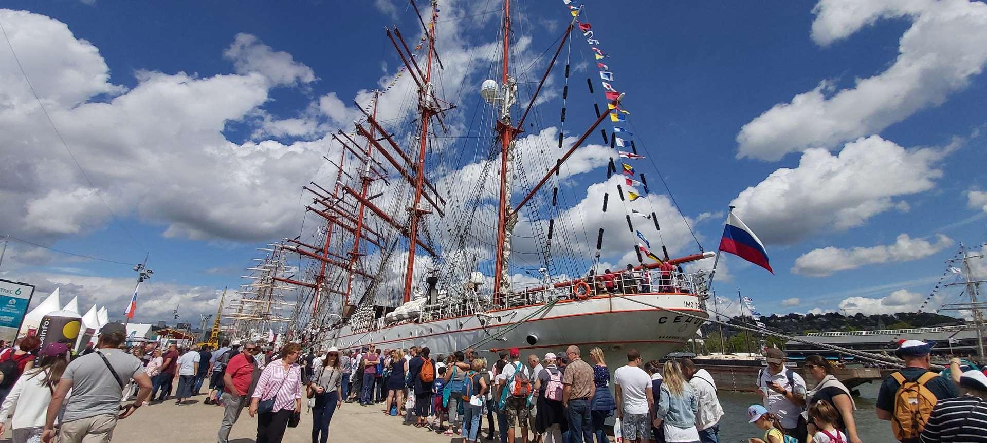 St Aubin l'Armada