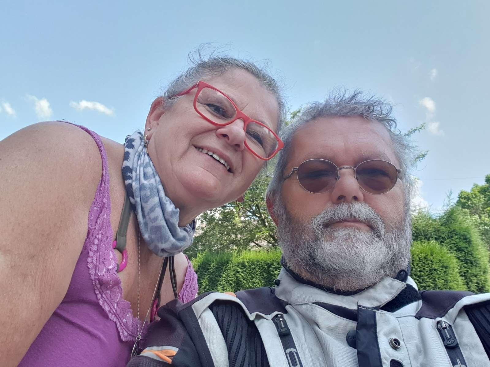 Eric & Marylise St Jean de Maurienne