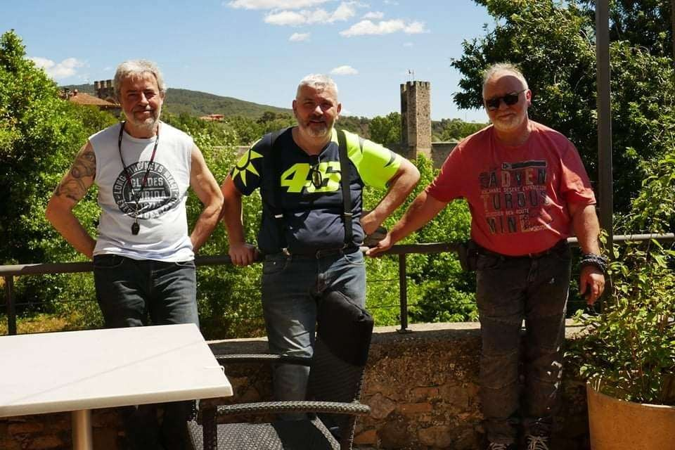 Riri, Fifi, Loulou aux Pyrénées